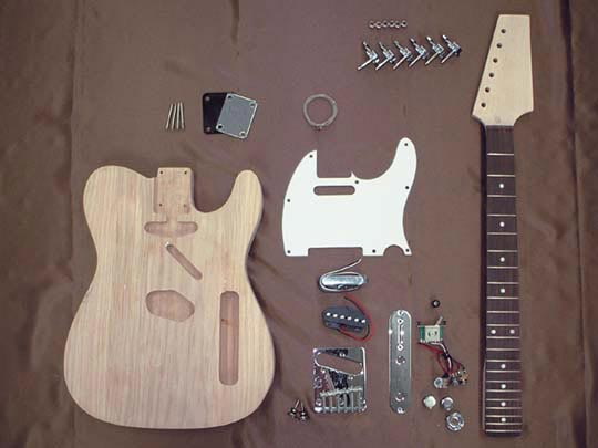 Tele Kit Hosco Japan