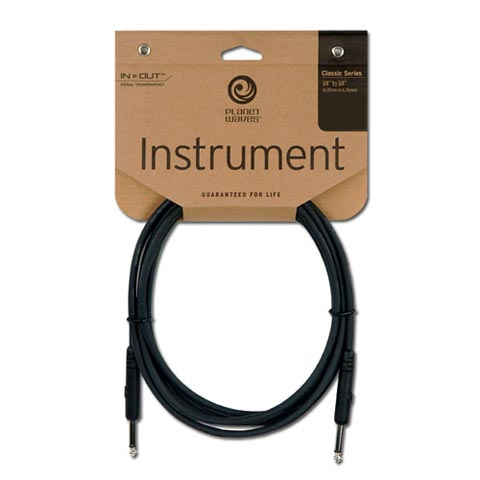 Gitarrkabel Planet Waves 3 m