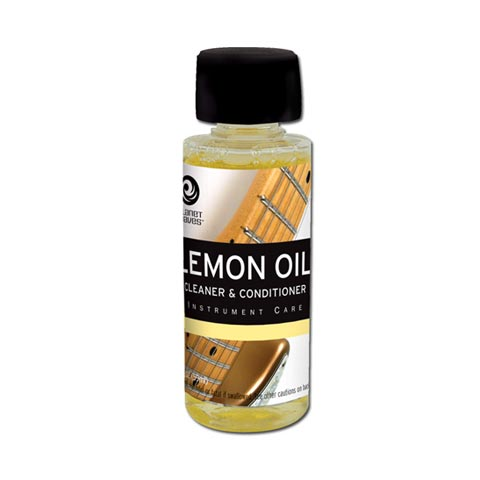 PW Lemon Oil Cleaner