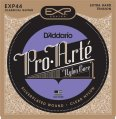 D'Addario Classic Coated Extra Hard tension