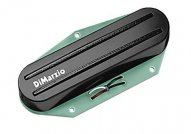 Dimarzio Super Distortion T Black