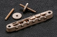 Gotoh Relic Stall LP