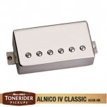 Tonerider Alnico IV Classics Bridge Nickel
