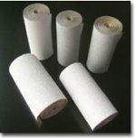 Self-adhesive sandpaper 240