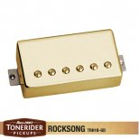 Tonerider Rocksong Bridge Gold