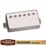 Tonerider Rocksong Neck Nickel
