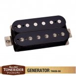 Tonerider Generator Bridge Black