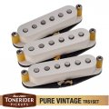 Tonerider Pure Vintage Set LEFT