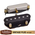 Tonerider Vintage Plus Set Nickel