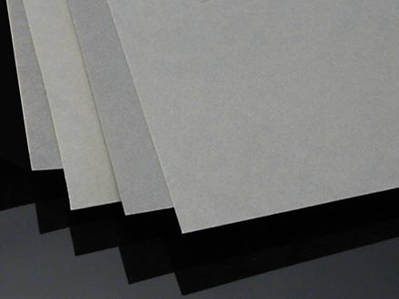 Micro Finishing Papers