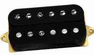 Dimarzio Air Classic Bridge Black