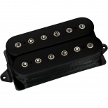 Dimarzio Titan Neck Black F-spaced