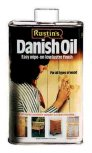 Danish Oil 250ml