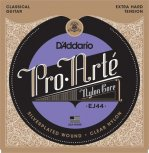 D'Addario Classic Extra Hard tension