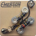 Emerson SG PREWIRED KIT BUMBLEBEE