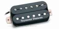 Duncan JB model™ Black Trembucker