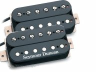 Duncan Vintage Blues Humbucker Set