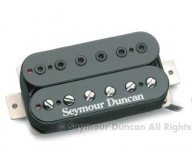 Duncan George Lynch Screamin' Demon™ SH-12 Black