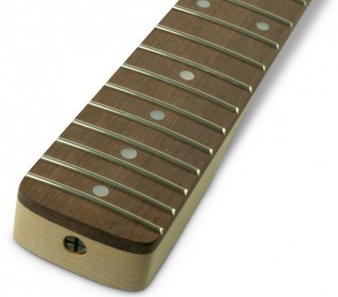 Stratahals USA Fat Rosewood, licensed by Fender®