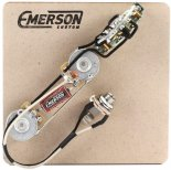 Emerson 4-WAY TELECASTER PREWIRED KIT