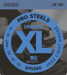 D'Addario ProSteels 012-052