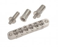 Gotoh Tune-O-Matic Nickel