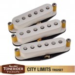 Tonerider City Limits Set