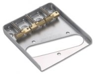 Wilkinson WTB Bridge for T-Caster Guitar
